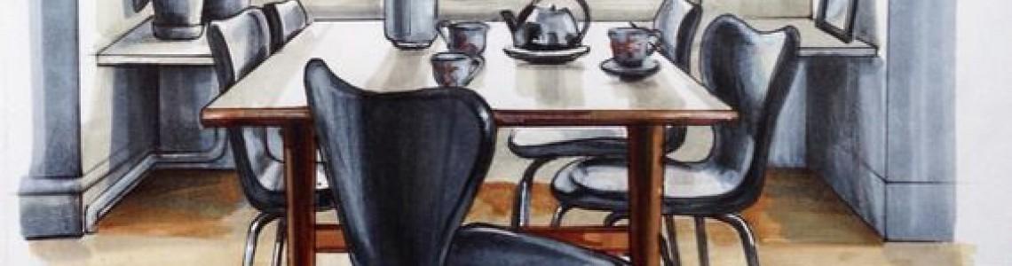 Masa - Sandalye